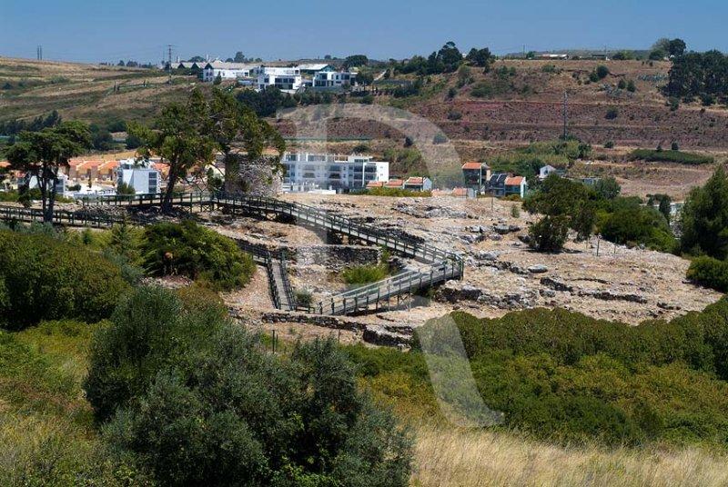 Povoado Pré-histórico de Leceia (IIP)