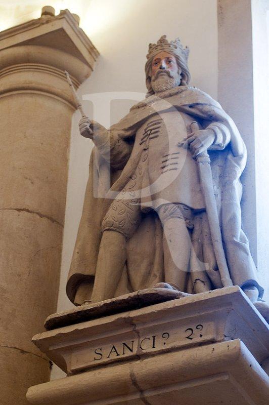 D. Sancho II