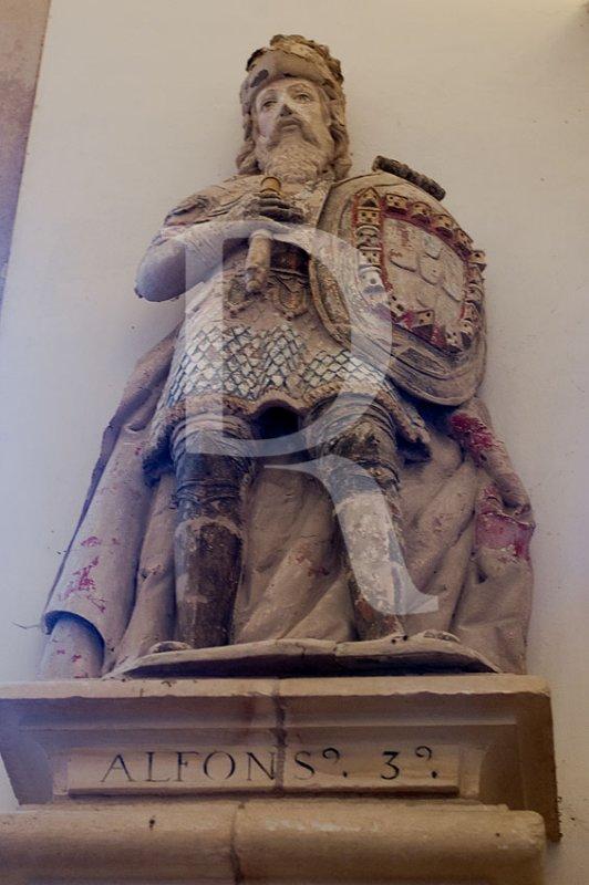 D. Afonso III