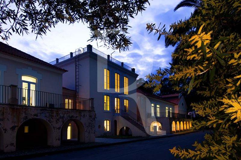 O Antigo Hospital de Santo Isidoro