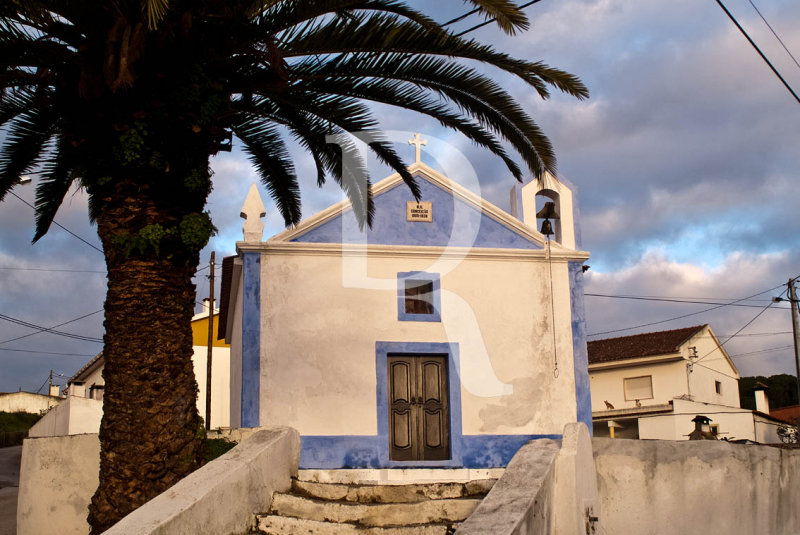 Capela de Nossa Senhora da Conceição de Trás-do-Outeiro