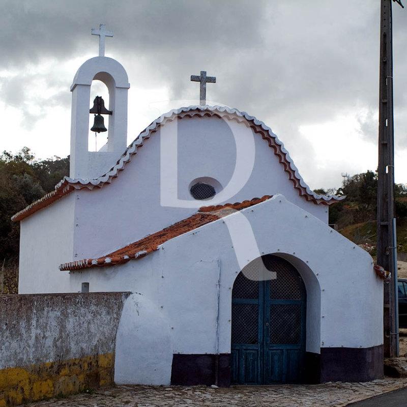 Capela de Santa Iria