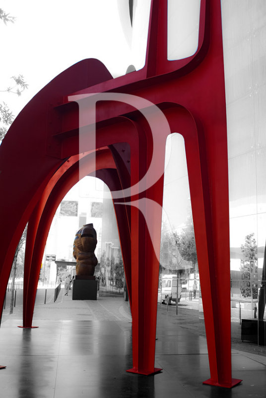 Botero e Alexander Calder no Casino de Lisboa