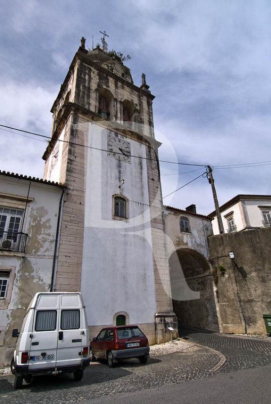 A Torre Sineira da Sé