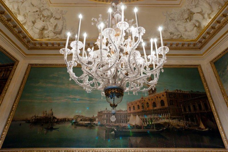 The royal palace of brussels le palais royal de bruxelles photo gallery by claude at - Salon de the palais royal ...