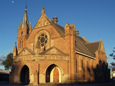 Inverell Uniting Church