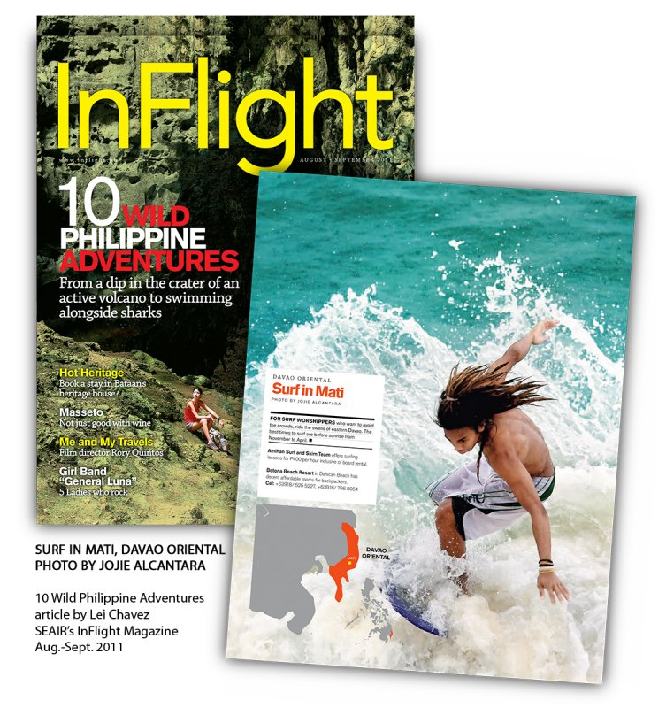InFlight Mag Aug-Sept 2011