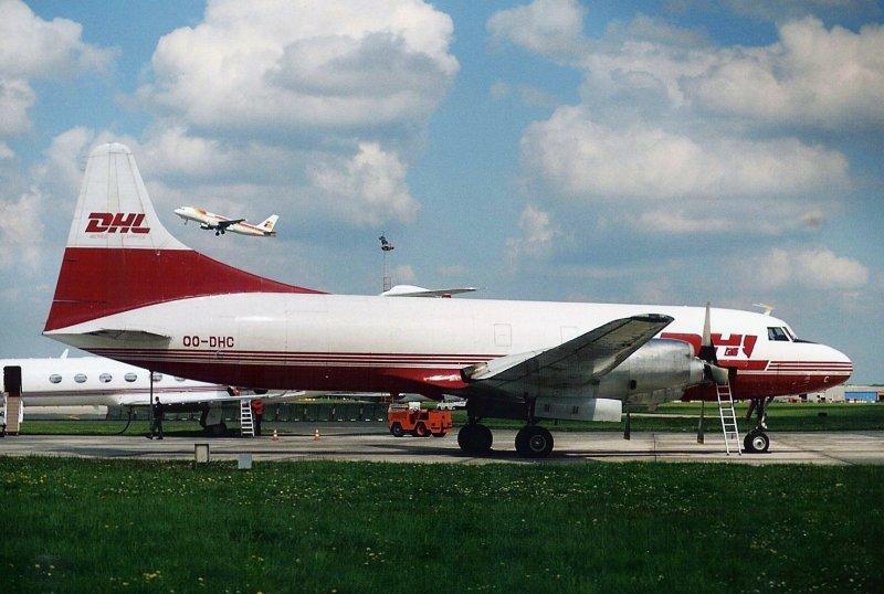 Cv.580F OO-DHC