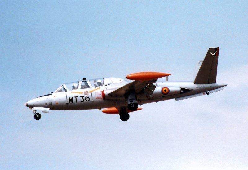 CM-170R MT-36