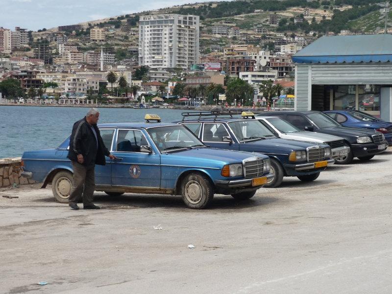 Sarande, Albania