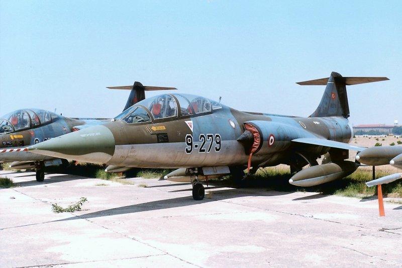 TF-104G 12279