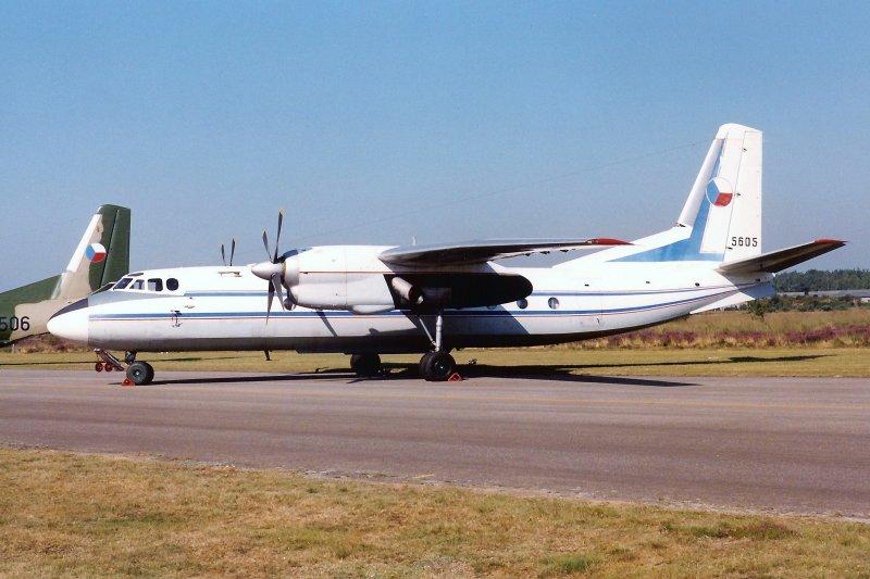 An-24V 5605