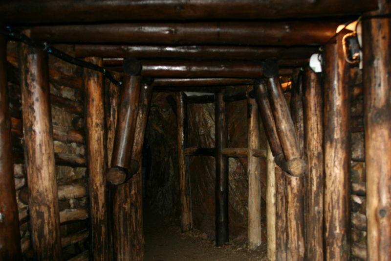 Kowary mine