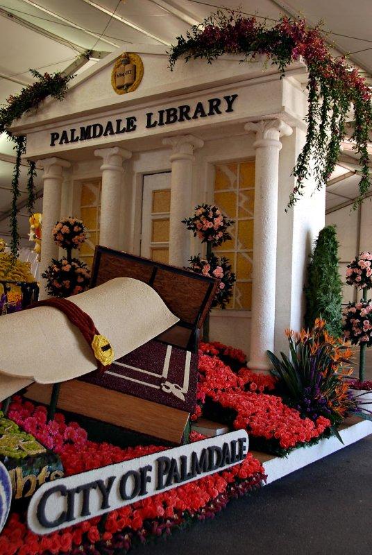 Celebrate the World Through Reading - City of Palmdale
