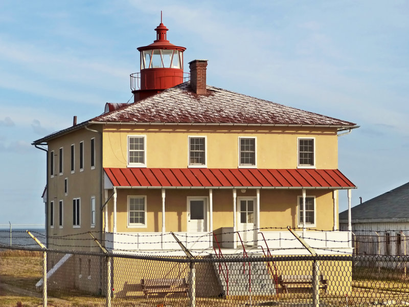 Point Lookout MD