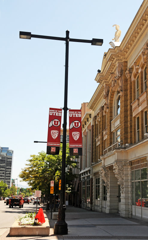 LDS Family Services - Old Lyric Theater