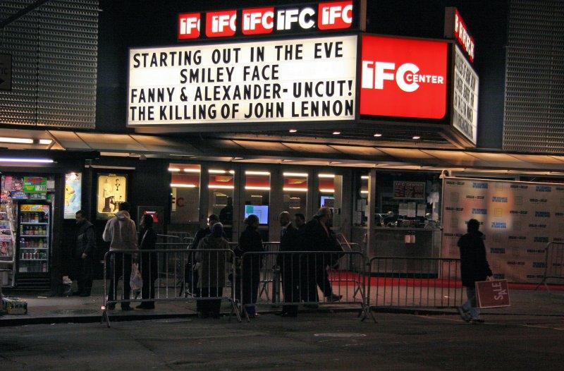 Independent Film Center Theater