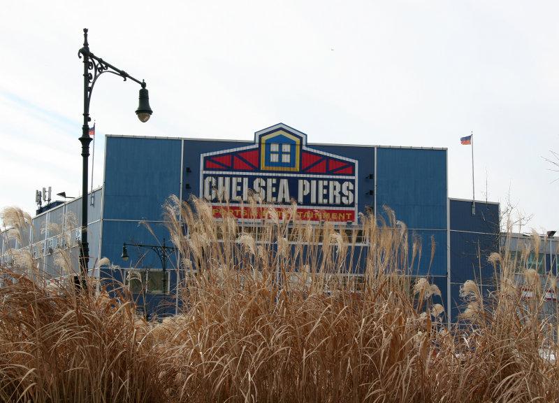 Chelsea Pier & Waterside Park