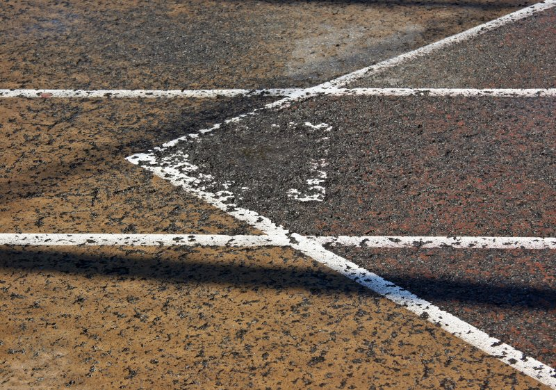 Playing Field Home Plate