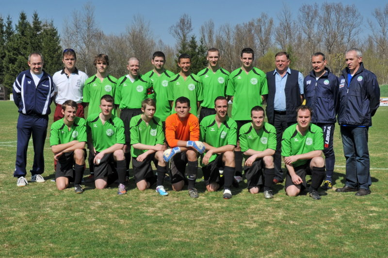 SCL Reserve, 3. April 2011