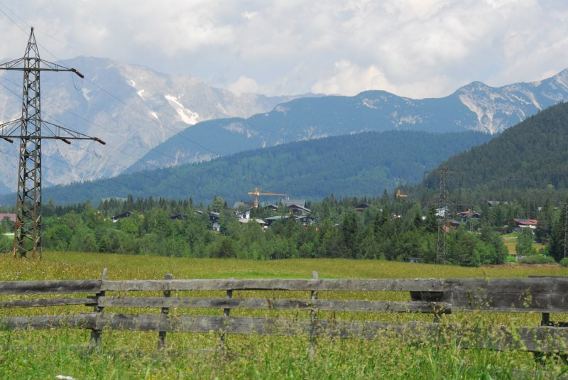 Scenes from Seefeld