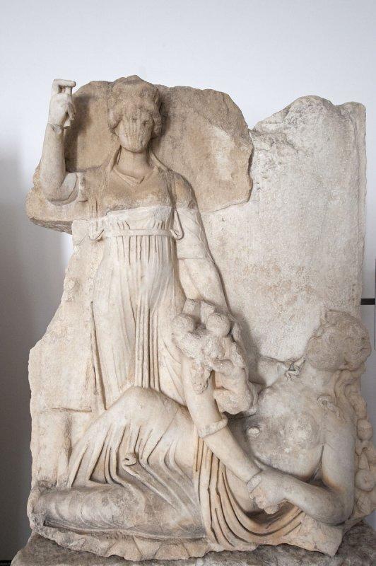 Aphrodisias Museum March 2011 4635.jpg