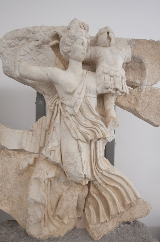 Aphrodisias Museum March 2011 4643.jpg