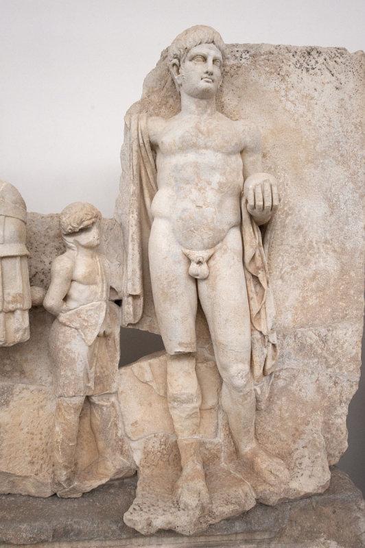 Aphrodisias Museum March 2011 4646.jpg