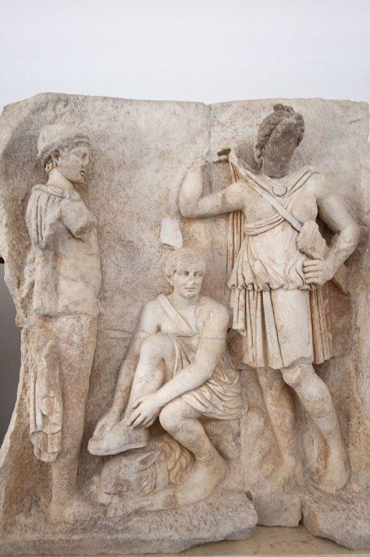 Aphrodisias Museum March 2011 4661.jpg