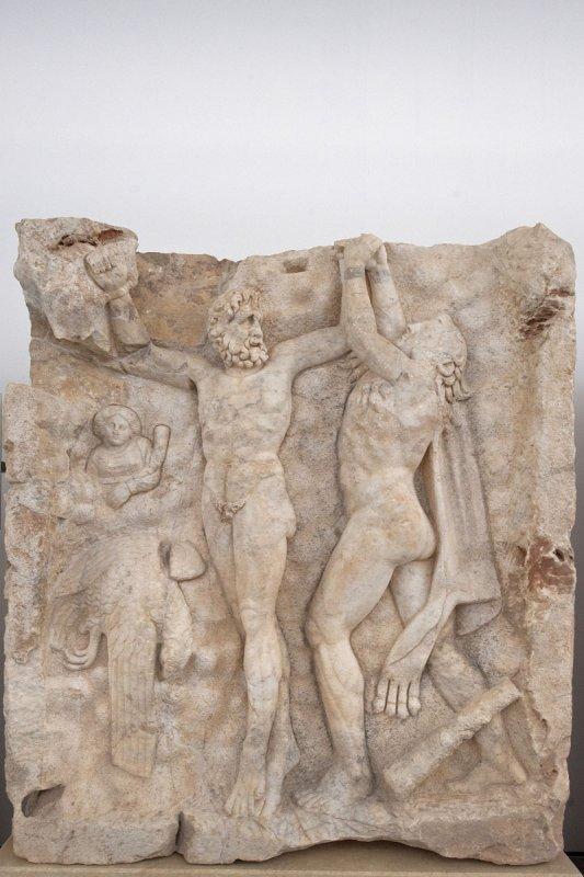Aphrodisias Museum March 2011 4662.jpg