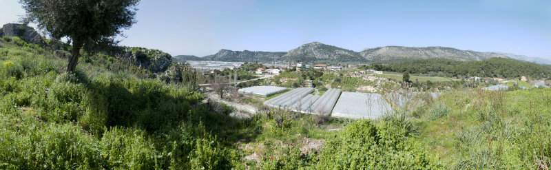 Xanthos March 2011 Panorama 1.jpg