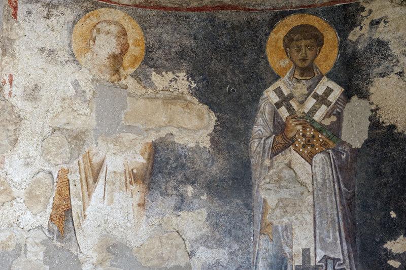Myra Saint Nicolas church March 2011 5789.jpg