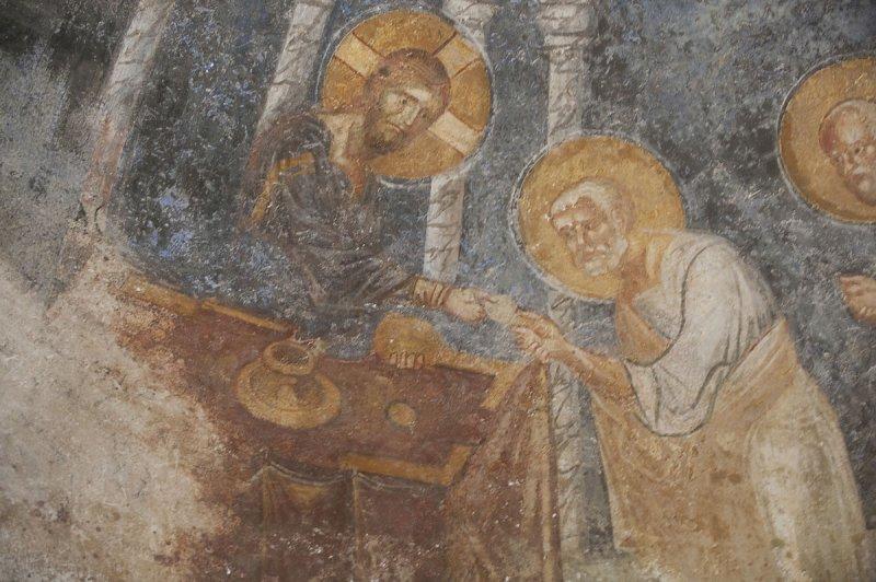 Myra Saint Nicolas church March 2011 5831.jpg