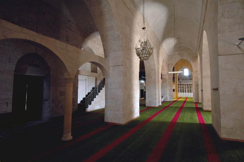 Mardin Ulu Camii 2336