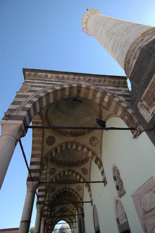 Diyarbakir Fatih Pasha Mosque 2732.