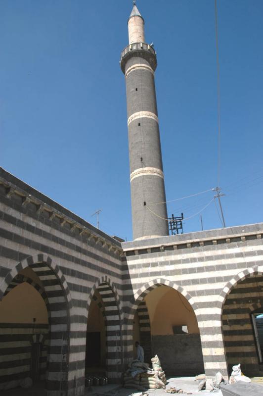 Diyarbakir Husrey Paşa Mosque 3050