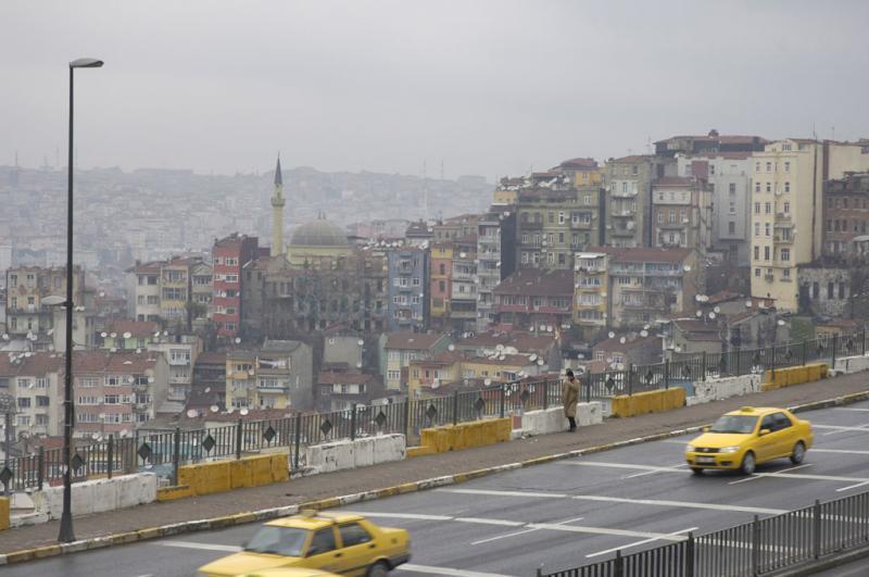 Istanbul  Pera Walk 1030.jpg