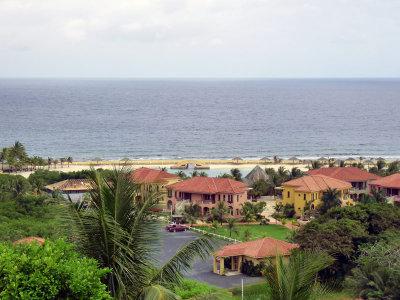 Island view - Bodden Tours
