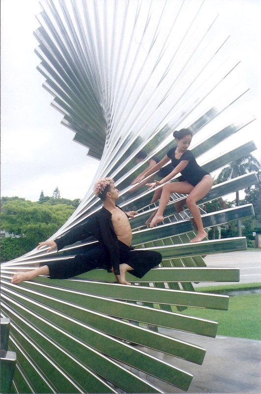 Dance on Art