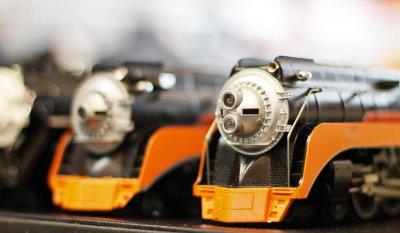 IMG_4184 Trains, trains and trains...
