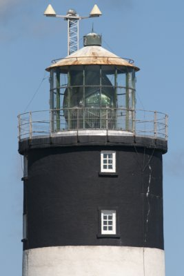 Hoburgens fyr Gotland