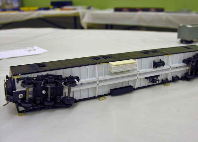 Clyde King model
