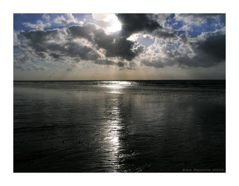 Julouville beach