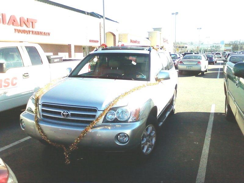 Mobile Christmas Spirit