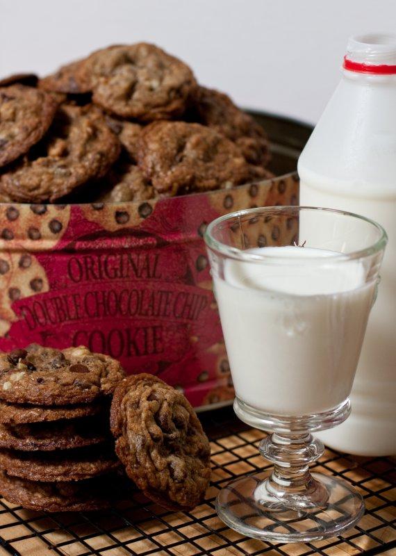Neiman-Marcus $250 Cookie Recipe