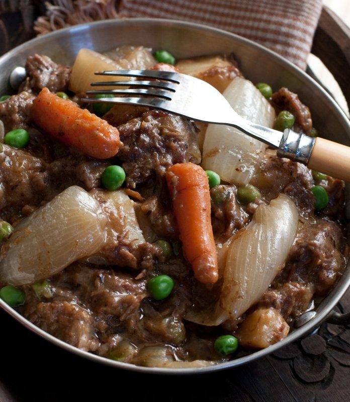 Emerils Beef Stew