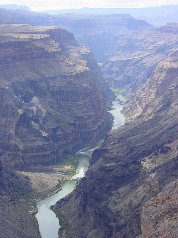 Morther nature sure has done great work on this canyon !!!