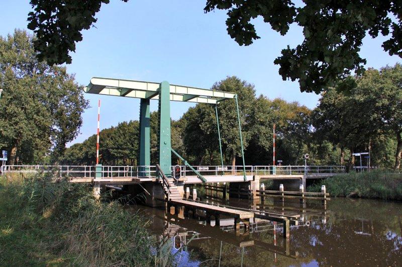 Bellingwolde - Lethebrug