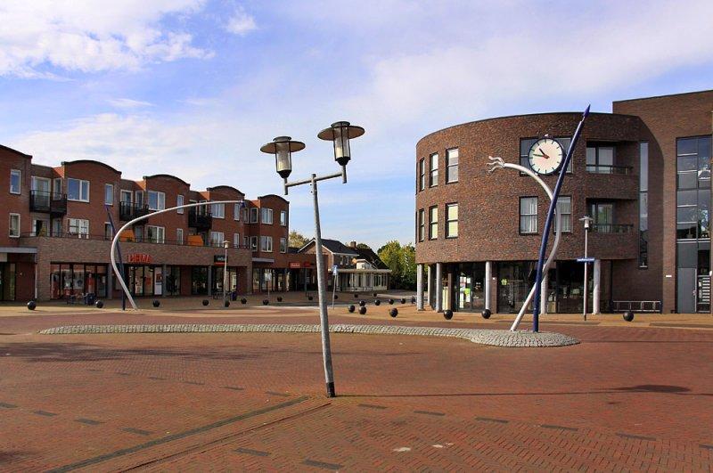 Marum - De Wending