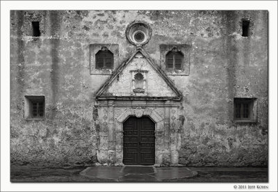 San Antonio Missions Image Gallery